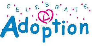 National Adoption Day!!!!
